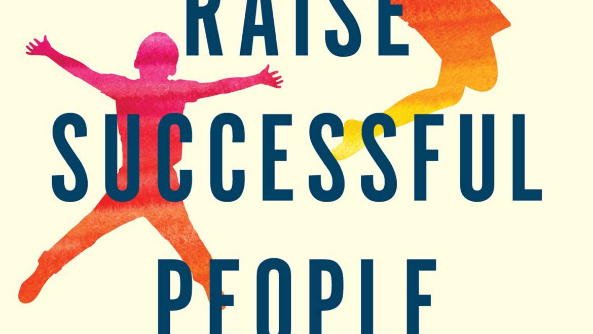 How To Raise Successful People – Esther Wojcicki's Parenting TRICK